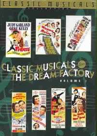 Classic Musicals Collection:Vol 2 - (Region 1 Import DVD)