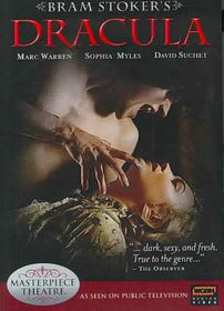Dracula - (Region 1 Import DVD)