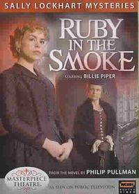 Sally Lockheart Mysteries - Ruby in the Smoke - (Region 1 Import DVD)