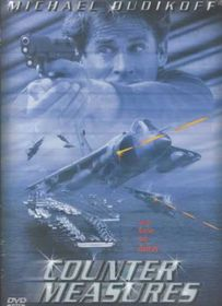 Counter Measures - (Region 1 Import DVD)