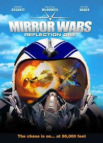 Mirror Wars - (Region 1 Import DVD)