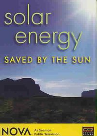 Solar Energy:Saved by the Sun - (Region 1 Import DVD)
