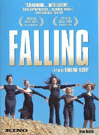 Falling - (Region 1 Import DVD)