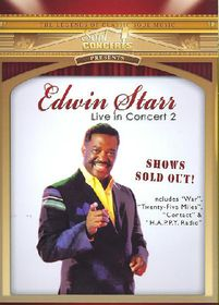 Live in Concert - (Region 1 Import DVD)