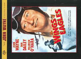 Wings of Eagles - (Region 1 Import DVD)