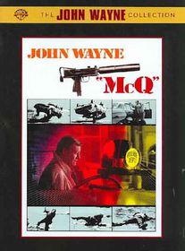 McQ - (Region 1 Import DVD)