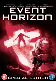 Event Horizon (Special Edition) - (Import DVD)