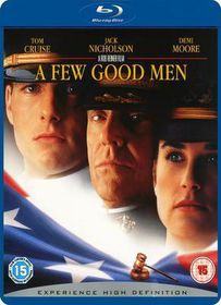 Few Good Men - (Import Blu-ray Disc)