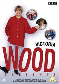 Victoria Wood Presents - (Import DVD)