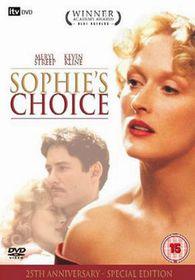 Sophie's Choice Spec.Edition - (Import DVD)