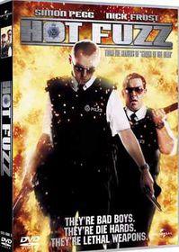 Hot Fuzz (DVD)