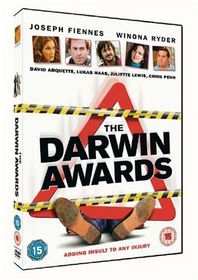 Darwin Awards - (Import DVD)