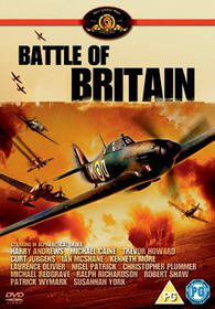 Battle of Britain - (Import DVD)