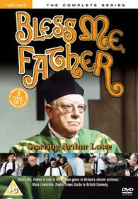 Bless Me Father-Complete - (Import DVD)