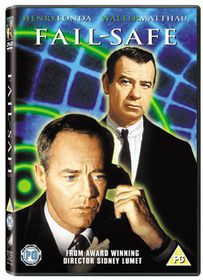 Fail-Safe - (Import DVD)