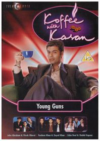 Koffee with Karan Volume 5 - (Import DVD)