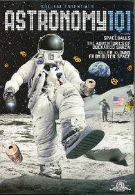 Astronomy 101 - (Region 1 Import DVD)