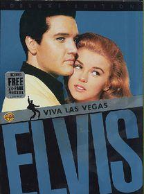 Viva Las Vegas Deluxe Edition - (Region 1 Import DVD)