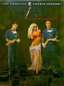 Nip/Tuck:Complete Fourth Season - (Region 1 Import DVD)