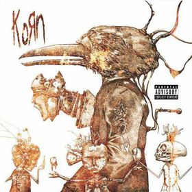 Korn - Untitled (CD)