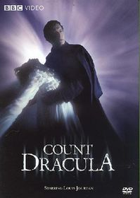 Count Dracula - (Region 1 Import DVD)
