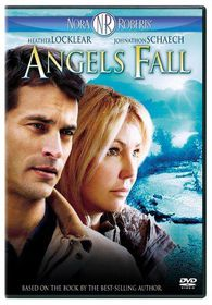 Angels Fall - (Region 1 Import DVD)