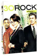 30 Rock:Season 1 - (Region 1 Import DVD)