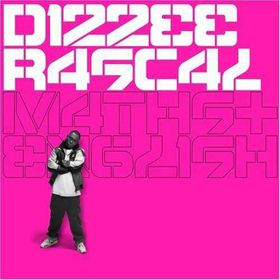 Dizzee Rascal - Maths + English (CD)