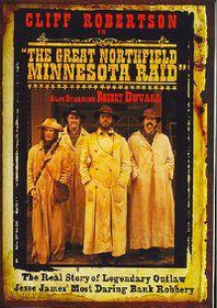 Great Northfield Minnesota Road - (Region 1 Import DVD)