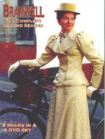 Bramwell:Complete Second Season - (Region 1 Import DVD)