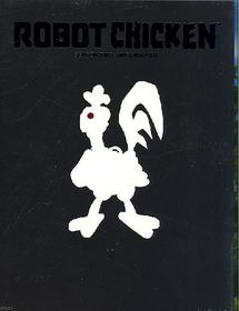 Robot Chicken:Season Two - (Region 1 Import DVD)