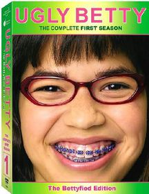 Ugly Betty: Complete First Season the Bettyfied Edition - (Region 1 Import DVD)