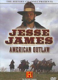 Jesse James:American Outlaw - (Region 1 Import DVD)