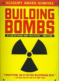 Building Bombs - (Region 1 Import DVD)