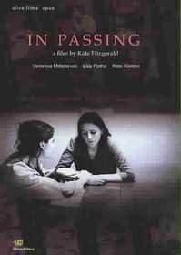 In Passing - (Region 1 Import DVD)