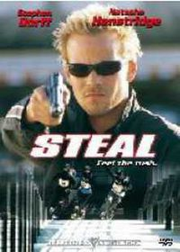 Steal - (DVD)