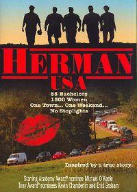 Herman USA - (Region 1 Import DVD)