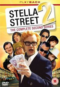 Stella Street-Series 2 - (Import DVD)