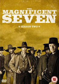 Magnificent Seven Series 2 - (parallel import)