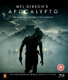 Apocalypto - (Import Blu-ray Disc)