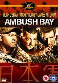 Ambush Bay - (Import DVD)