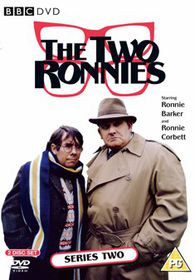 Two Ronnies-Series 2 - (Import DVD)
