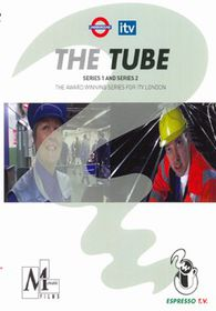 Tube (Itv Series) - (Import DVD)