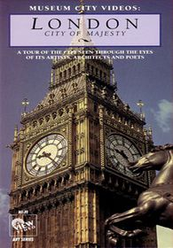 London-City of Majesty - (Import DVD)