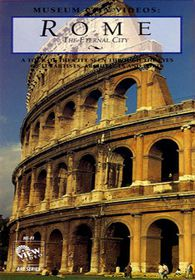 Rome-the Eternal City - (Import DVD)