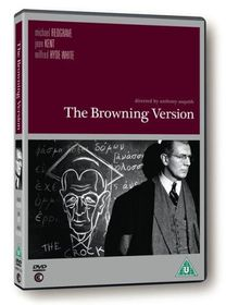 Browning Version (1951) - (Import DVD)