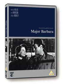 Major Barbara - (Import DVD)