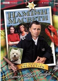 Hamish Macbeth:Series 1-3 Collection - (Region 1 Import DVD)