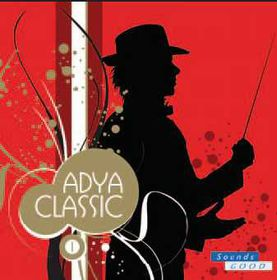 Adya Classics - Volume 1 (CD)