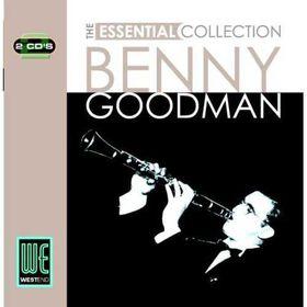 Goodman Benny - Essential Benny Goodman (CD)